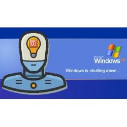 Tres formas de apagar, reiniciar, hibernar windows 10 automáticamente