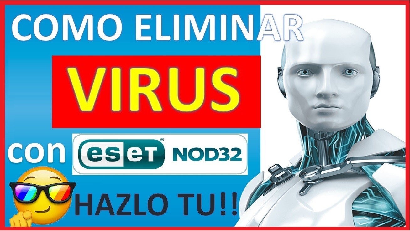 eliminar antivirus nod32