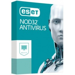 ESET® NOD32® Antivirus 2018