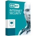 ESET Internet Security Antivirus 2019 License