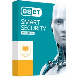 Licencia ESET Smart Security Premium Antivirus 2019