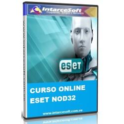 Curso de Eset Nod32 Online y Gratis 100% Practico