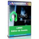 LMMS Linux MultiMedia Studio
