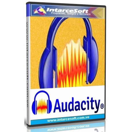 ▻ Download Audacity Free in Spanish Latest Version