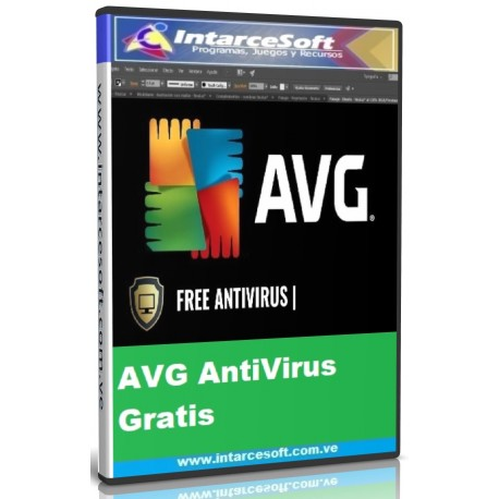 AVG AntiVirus Free Download Free