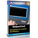 Helper CMD Herramienta de comandos de Windows