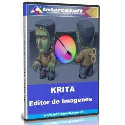 Krita latest version