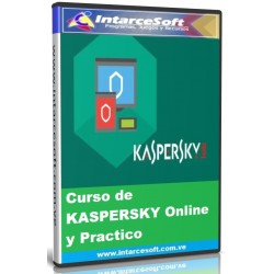 Course of KASPERSKY Online and Free 100% Practical