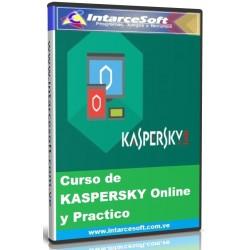 Curso de KASPERSKY Online y Gratis 100% Practico