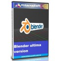 Blender ultima version