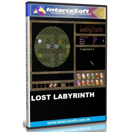 LOST LABYRINTH