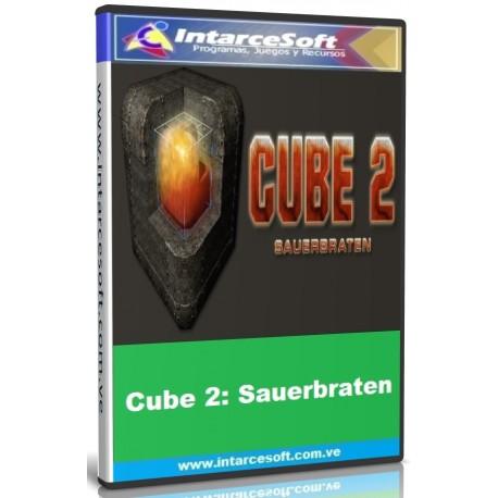 Cube 2: Sauerbraten