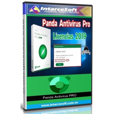 Serial Panda Antivirus Pro 2018 [NOVIEMBRE 2018] ACTUALIZADO