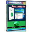 Serials Panda Antivirus Pro 2019 SEPTEMBER 2019 UPDATED