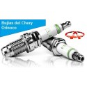spark plug uses the Chery A3 - FAQ