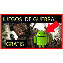 BEST WAR GAMES for ANDROID 【2019】