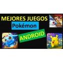 Juegos de Pokémon para Android【 2020 】