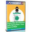 Desarrollo Web con Spring Boot – De Cero a Ninja