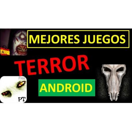 Juegos De Terror Para Android 2019 Mejores Juegos Android