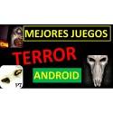 JUEGOS de TERROR para ANDROID【 2021 】