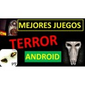 TERROR GAMES for ANDROID 【2020】