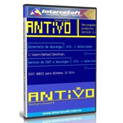 Antivo 1.0 - Free download