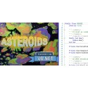 Asteroids Codigo fuente en VB.NET y Csharp