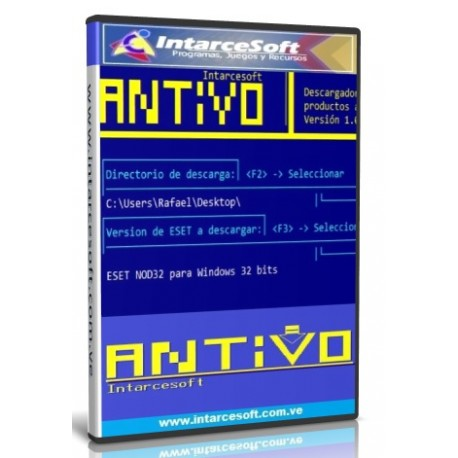 Antivo 1.0 - Descarga gratis