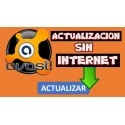 UPDATE your AVAST FREE without internet