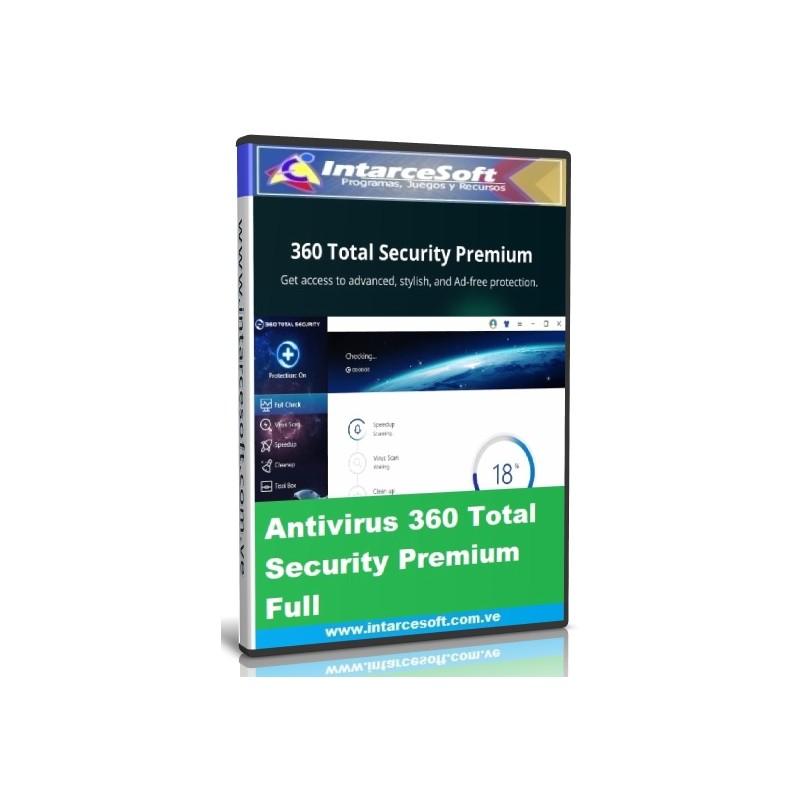 ▷ DOWNLOAD 360 Total Security Premium 【2019】 ◁   BEST