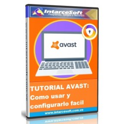 Tutorial Avast【2019】