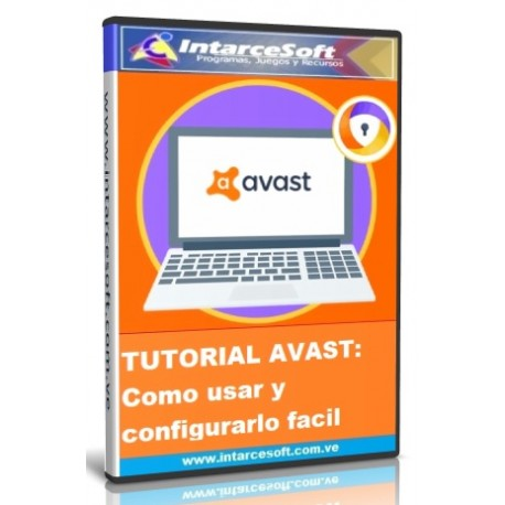 Avast Tutorial 【2019】