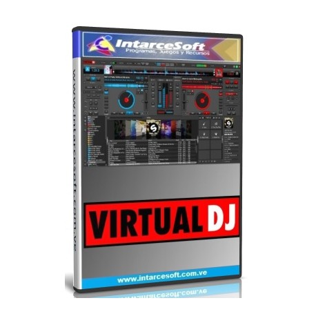 VIRTUALDJ ULTIMA VERSION