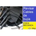 ¿Cuando cambiar cables de bujías?