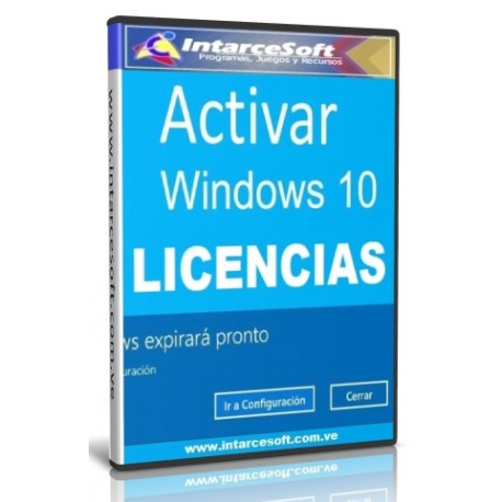 Licencias Windows 10 [Abril 2019] ACTUALIZADO