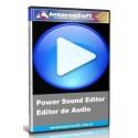 Power Sound Editor Descarga Gratis