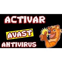 ¿Cómo activar Avast Antivirus 2019?