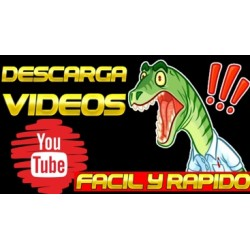 Programas para Descargar Videos de Youtube Gratis y Rapido