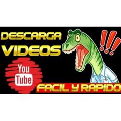 Mejores Programas para Descargar Videos de Youtube Gratis y Rapido 2020
