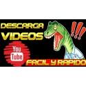 Programas para Descargar Videos de Youtube Gratis y Rapido