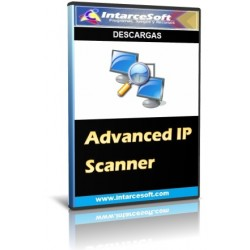 Advanced IP Scanner - Gratis