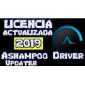 Ashampoo Driver Updater: Serial [AGOSTO 2019] ACTUALIZADO