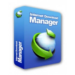 Internet Download Manager - Descargar