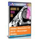 Adobe Illustrator CC 2019 -23.0.5.634 - Mac y Windows