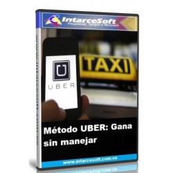 UBER method: Win without driving