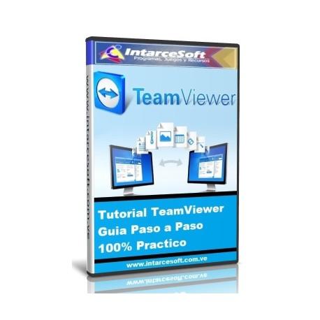 Tutorial TeamViewer Online y Gratis 100% Practico【 2019 】