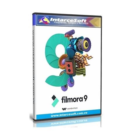 Filmora 9.2.7