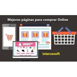 Mejores páginas para comprar por internet
