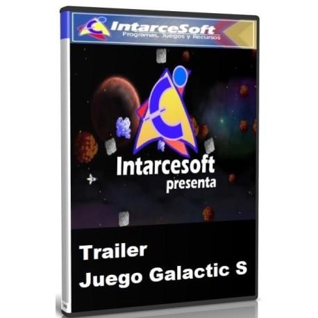 Juego Galactic S