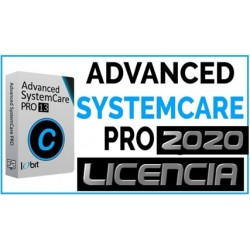 Licencias Advanced SystemCare 13 PRO [MAYO 2021]